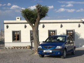 Ver foto 52 de Dacia Logan 2004