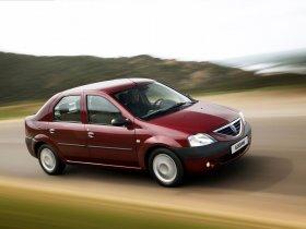 Ver foto 34 de Dacia Logan 2004