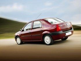 Ver foto 33 de Dacia Logan 2004