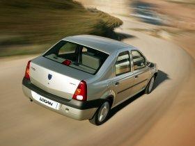 Ver foto 31 de Dacia Logan 2004