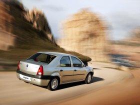 Ver foto 30 de Dacia Logan 2004