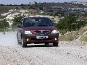 Ver foto 28 de Dacia Logan 2004