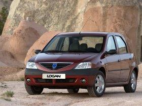 Ver foto 26 de Dacia Logan 2004