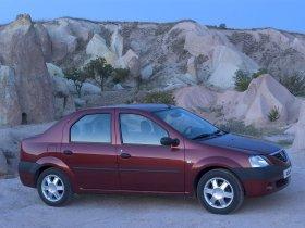Ver foto 25 de Dacia Logan 2004