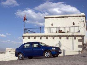 Ver foto 51 de Dacia Logan 2004