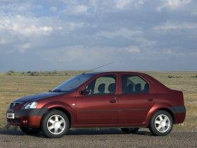 Ver foto 24 de Dacia Logan 2004