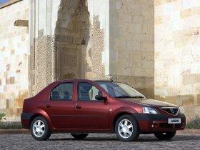 Ver foto 21 de Dacia Logan 2004