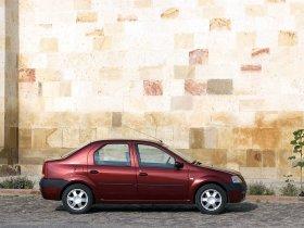 Ver foto 20 de Dacia Logan 2004