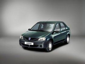 Ver foto 18 de Dacia Logan 2004