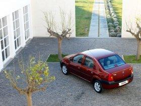 Ver foto 16 de Dacia Logan 2004