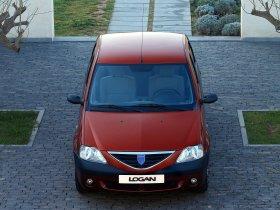 Ver foto 15 de Dacia Logan 2004