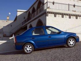 Ver foto 50 de Dacia Logan 2004