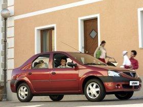 Ver foto 11 de Dacia Logan 2004