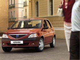Ver foto 10 de Dacia Logan 2004