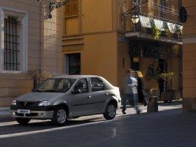 Ver foto 9 de Dacia Logan 2004