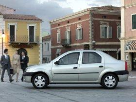 Ver foto 7 de Dacia Logan 2004