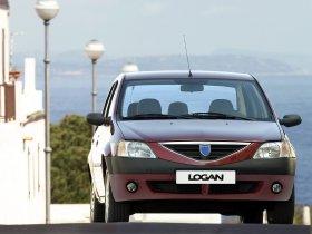 Ver foto 6 de Dacia Logan 2004