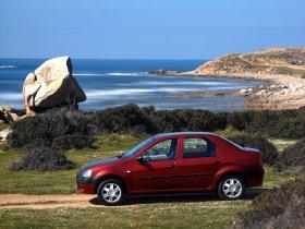 Ver foto 5 de Dacia Logan 2004