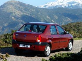 Ver foto 4 de Dacia Logan 2004