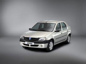 Ver foto 2 de Dacia Logan 2004
