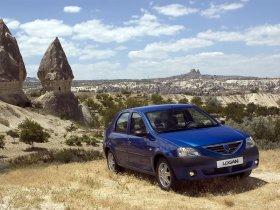 Ver foto 48 de Dacia Logan 2004