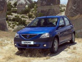 Ver foto 47 de Dacia Logan 2004