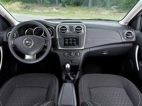 Ver foto 7 de Dacia Logan 2013