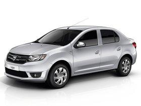 Dacia Logan 1.2 Ambiance