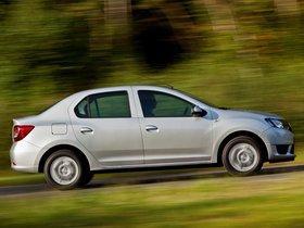 Ver foto 2 de Dacia Logan 2013