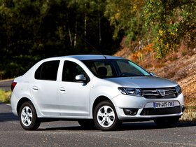 Ver foto 1 de Dacia Logan 2013