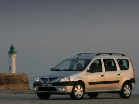 Ver foto 11 de Dacia Logan MCV 2007
