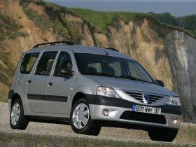 Fotos de Dacia Logan MCV 2007