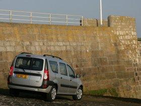 Ver foto 7 de Dacia Logan MCV 2007