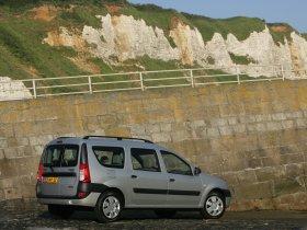 Ver foto 6 de Dacia Logan MCV 2007