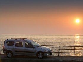 Ver foto 5 de Dacia Logan MCV 2007