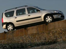Ver foto 4 de Dacia Logan MCV 2007