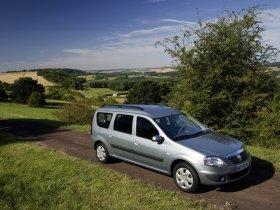 Ver foto 8 de Dacia Logan MCV 2008