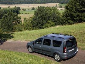 Ver foto 7 de Dacia Logan MCV 2008