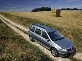 Ver foto 6 de Dacia Logan MCV 2008
