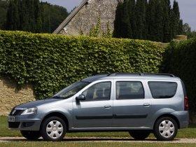 Ver foto 5 de Dacia Logan MCV 2008