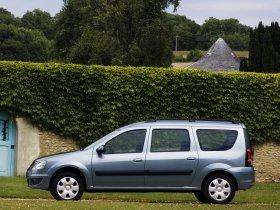 Ver foto 4 de Dacia Logan MCV 2008