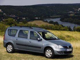Ver foto 3 de Dacia Logan MCV 2008