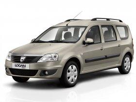 Ver foto 18 de Dacia Logan MCV 2008