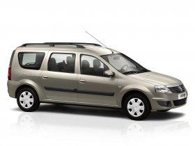 Ver foto 16 de Dacia Logan MCV 2008