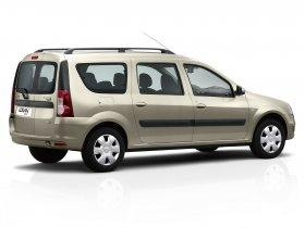 Ver foto 15 de Dacia Logan MCV 2008