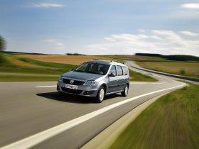 Ver foto 14 de Dacia Logan MCV 2008