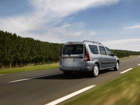 Ver foto 13 de Dacia Logan MCV 2008
