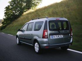 Ver foto 11 de Dacia Logan MCV 2008