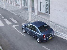 Ver foto 17 de Dacia Logan Facelift 2008