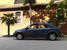Ver foto 16 de Dacia Logan Facelift 2008
